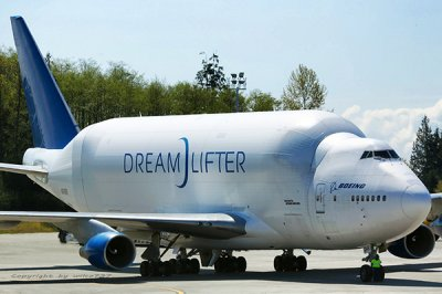 cargo-charter